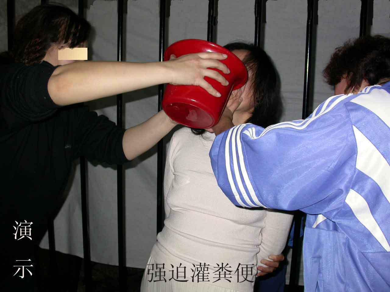 Фото издевательств в женской тюрьме 10 фотография