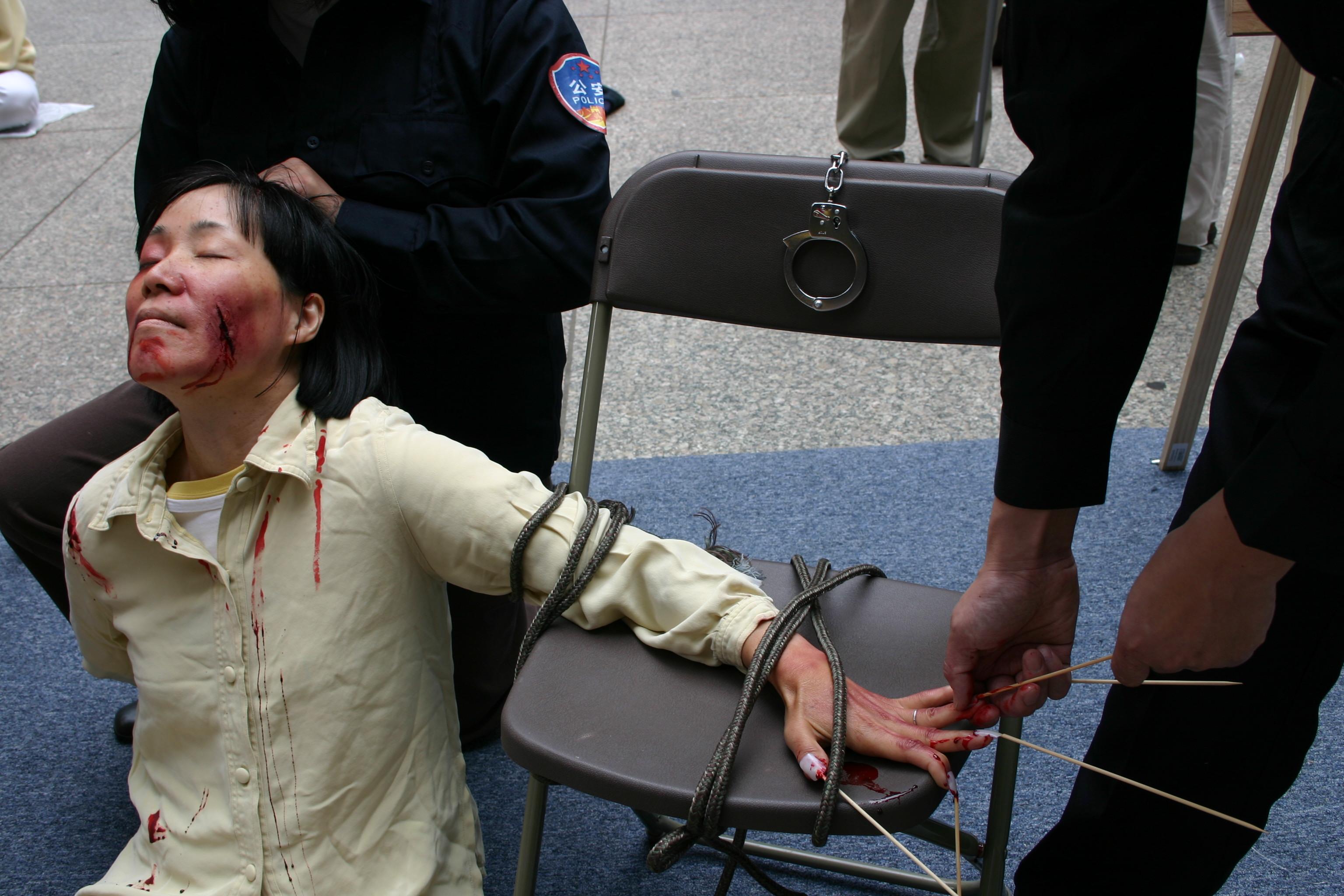Пытки током смотреть 18 фотография