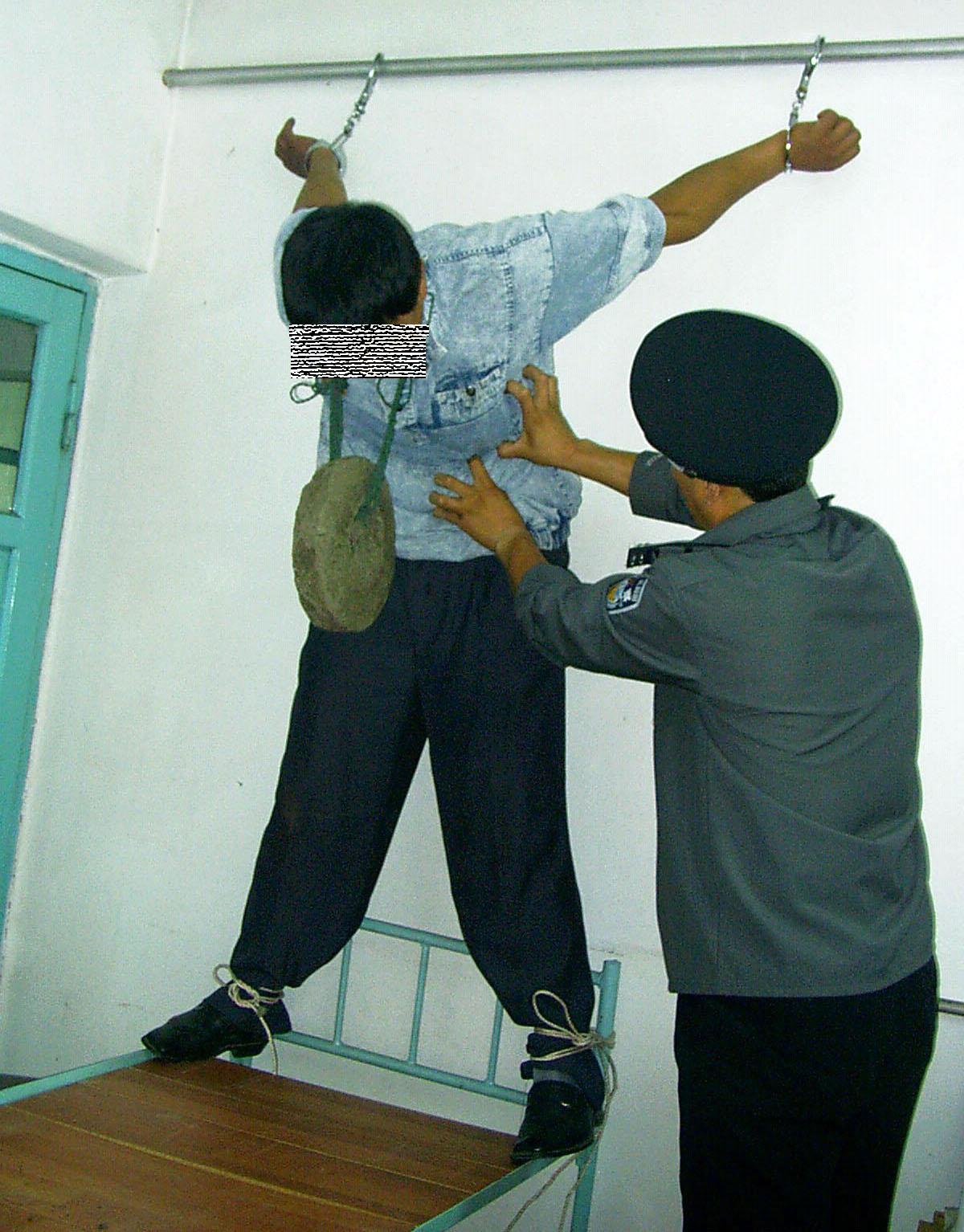 Пытки током половых органов 26 фотография