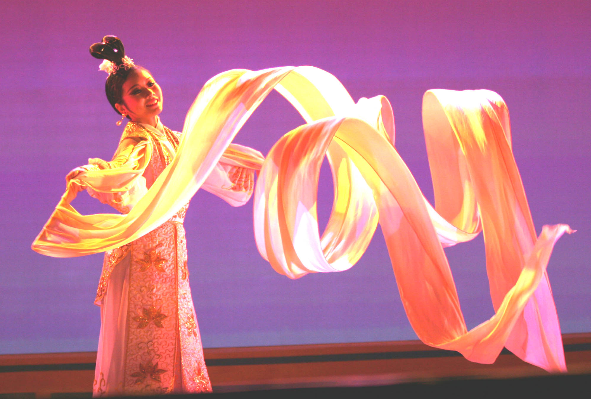 chinese culture dance - photo #3