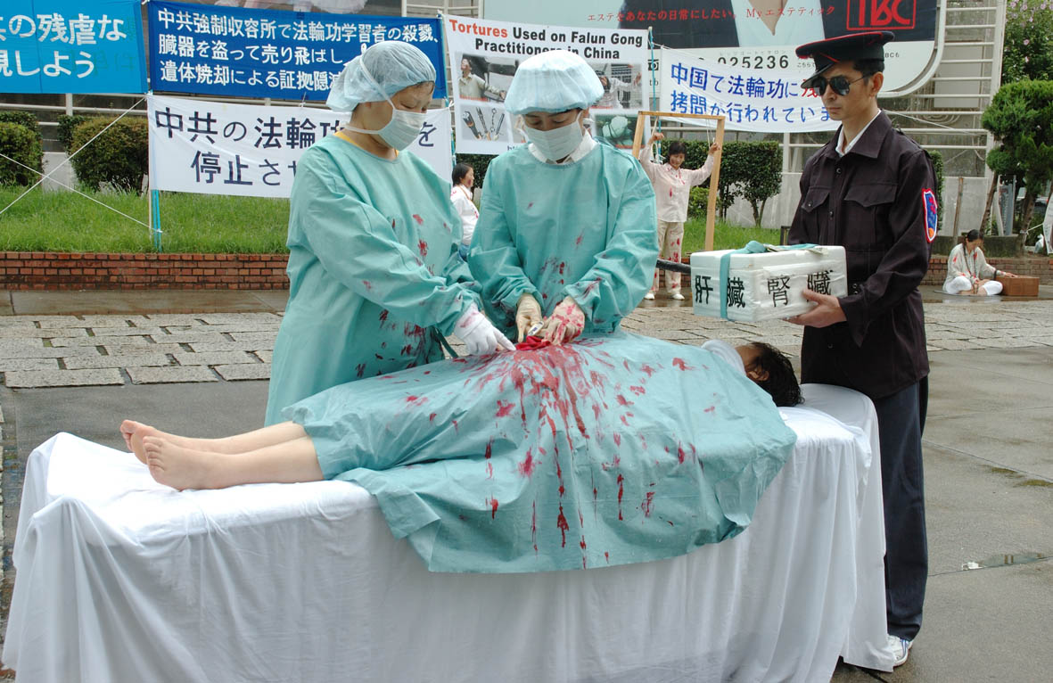 nagoya01 Real bodies, 350 cadaveri plastinati in mostra a Jesolo